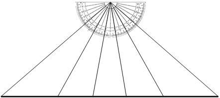 X-Ray manual Calibration