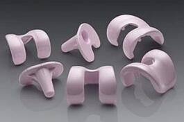 Ceramic is one of the most used implant materials